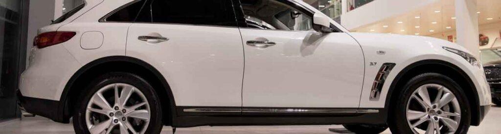 車の年式(発売年) 画像