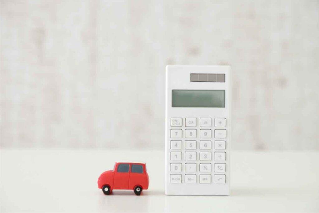 中古車の買取相場・価格に影響する要素 画像